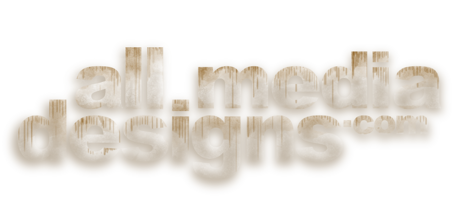 All Media Designs Logo